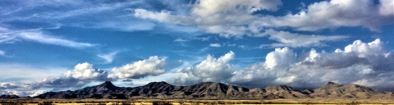 Arizona Borderlands | Russ McSpadden [FlickrCC]