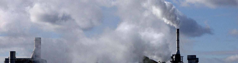 City smog | United Nations [FlickrCC]