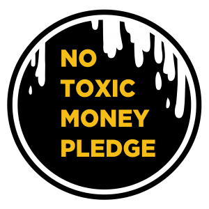 Environmental groups call for end to Duke Energy's toxic influence in North Carolina Politics