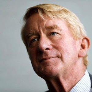 Weld Becomes First Presidential Candidate to State the Extinction Crisis Represents a National Emergency