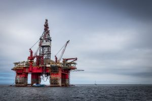 Federal Filing: Trump Order Doesn't Stop Atlantic Oil Exploration